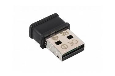 Wi-Fi USB-адаптер Tenda W311MI N150 (ультракомпактный)