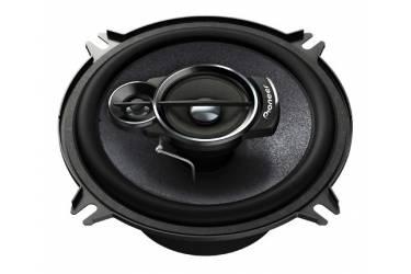 Колонки автомобильные Pioneer TS-A1333I 300Вт 89дБ 4Ом 13см (5дюйм) (ком.:2кол.) коаксиальные трехполосные