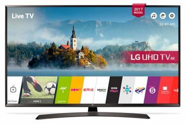 "Телевизор LG 49"" 49UJ634V"