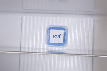 Холодильник Ascoli ACDB460W черное стекло 450L  4-дверный,184смх83х66см No Frost