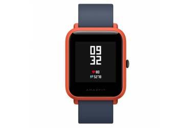 Умные часы Xiaomi Huami Amazfit Bip Orange+ в Симферополе, Ялте, Крыму | Интернет магазин F5