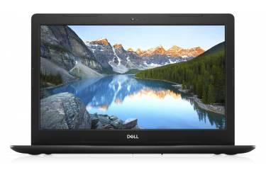 """Ноутбук Dell Inspiron 3595 A9 9425/4Gb/1Tb/AMD Radeon R5/15.6""""/HD (1366x768)/Linux/black/WiFi/BT/Cam"""
