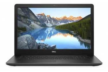 "Ноутбук Dell Inspiron 3782 Pentium Silver N5000/4Gb/1Tb/DVD-RW/Intel UHD Graphics 605/17.3""/HD+ (1600x900)/Linux/black/WiFi/BT/Cam"