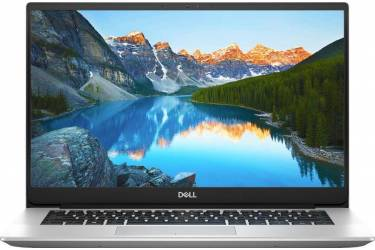 "Ноутбук Dell Inspiron 5490 Core i3 10110U/4Gb/1Tb/SSD128Gb/Intel UHD Graphics/14""/IPS/FHD (1920x1080)/Linux/silver/WiFi/BT/Cam"