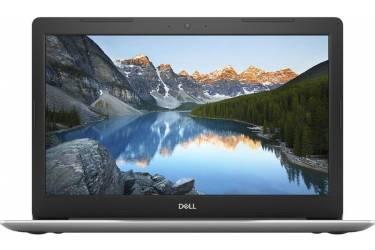 """Ноутбук Dell Inspiron 5570 Core i5 7200U/4Gb/1Tb/DVD-RW/AMD Radeon 530 4Gb/15.6""""/FHD (1920x1080)/Windows 10/silver/WiFi/BT/Cam"""