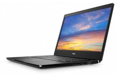 "Ноутбук Dell Latitude 3400 Core i3 8145U/8Gb/SSD256Gb/Intel UHD Graphics 620/14""/FHD (1920x1080)/Linux Ubuntu/black/WiFi/BT/Cam"