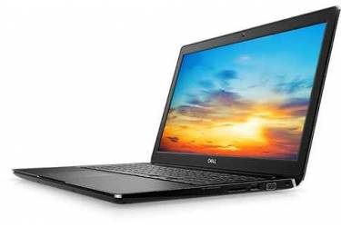 "Ноутбук Dell Latitude 3500 Core i3 8145U/4Gb/1Tb/Intel UHD Graphics 620/15.6""/HD (1366x768)/Linux/black/WiFi/BT/Cam"