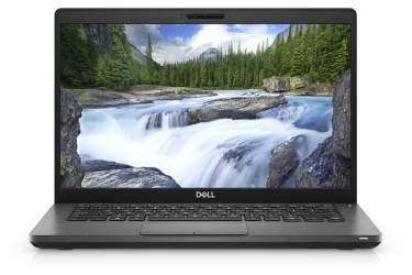 "Ноутбук Dell Latitude 5401 Core i7 9850H/16Gb/SSD512Gb/nVidia GeForce Mx150 2Gb/14""/FHD (1920x1080)/Windows 10 Professional 64/black/WiFi/BT/Cam"