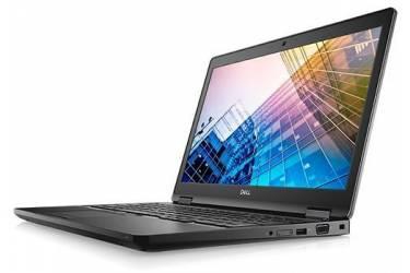 "Ноутбук Dell Latitude 5590 Core i7 8650U/16Gb/SSD512Gb/nVidia GeForce Mx130 2Gb/15.6""/IPS/FHD (1920x1080)/Windows 10 Professional 64/black/WiFi/BT/Cam"