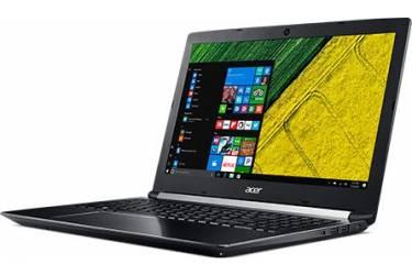 "Ноутбук Acer Aspire A715-71G-58YJ Core i5 7300HQ/6Gb/500Gb/nVidia GeForce GTX 1050 2Gb/15.6""/FHD (1920x1080)/Windows 10/black/WiFi/BT/Cam/3220mAh"