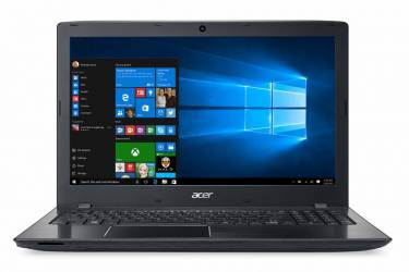 "Ноутбук Acer Aspire E5-523G-98TB A9 9410/4Gb/1Tb/AMD Radeon R5 M430 2Gb/15.6""/HD (1366x768)/Windows 10 64/black/WiFi/BT/Cam/2800mAh"