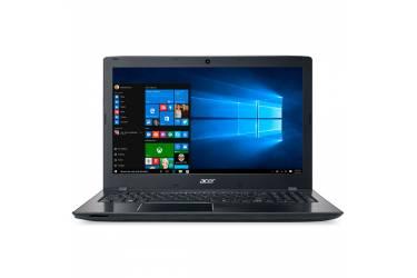 "Ноутбук Acer Aspire E5-553G-T4M1 A10 9600P/8Gb/1Tb/SSD128Gb/DVD-RW/AMD Radeon R7 M440 2Gb/15.6""/FHD (1920x1080)/Linux/black/WiFi/BT/Cam/2800mAh"