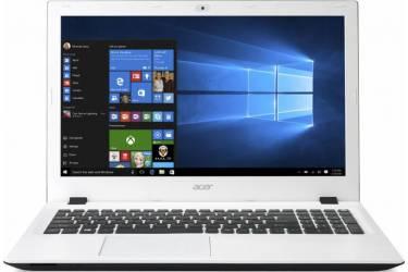 "Ноутбук Acer Aspire E5-573-391E Core i3 5005U/4Gb/500Gb/DVD-RW/Intel HD Graphics 5500/15.6""/HD (1366x768)/Windows 10 Home/black/white/WiFi/BT/Cam"
