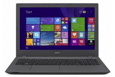"Ноутбук Acer Aspire E5-573G-34JQ Core i3 5005U/4Gb/500Gb/nVidia GeForce 920M 2Gb/15.6""/HD (1366x768)/Windows 10 64/black/grey/WiFi/BT/Cam/2520mAh"