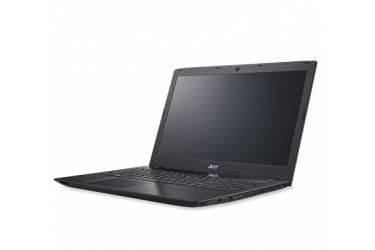 "Ноутбук Acer Aspire E5-575-59PA Core i5 7200U/8Gb/1Tb/DVD-RW/Intel HD Graphics 620/15.6""/FHD (1920x1080)/Linux/black/WiFi/BT/Cam/2800mAh"