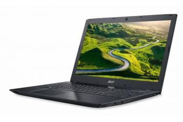 """Ноутбук Acer Aspire E5-575G-5128 Core i5 7200U/8Gb/1Tb/nVidia GeForce GF 940MX 2Gb/15.6""""/FHD (1920x1080)/Linux/black/WiFi/BT/Cam/2800mAh"""