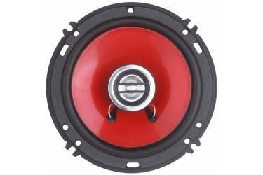 Колонки автомобильные Supra SSB-6.5 (без решетки) 180Вт 91дБ 4Ом 16см (6.5дюйм) (ком.:1кол.) коаксиа