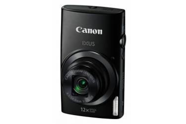 Цифровой фотоаппарат Canon Ixus 170 черный