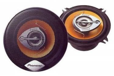 Колонки автомобильные Pioneer TS-G1358 (13 см)