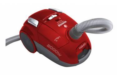 Пылесос Hoover TTE2005 019 2000Вт красный
