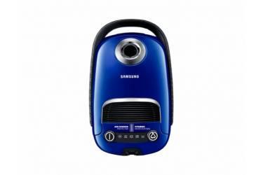 Пылесос Samsung VC21F60JUK1 2100Вт голубой