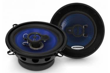 Колонки автомобильные Soundmax SM-CSE503 (13 см)