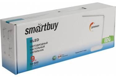 Светильник настольный светодиодный Smartbuy-9W/111 Dim/W белый