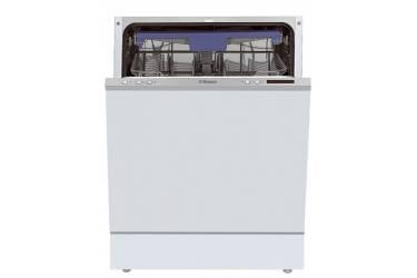 Посудомоечная машина Hansa ZIM 628 ELH белый 14компл 6пр в*ш*г 81,5*59,8*55см дисплей