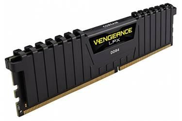 Память DDR4 8x8Gb 2666MHz Corsair CMK64GX4M8A2666C16 RTL PC4-21300 CL16 DIMM 288-pin 1.2В