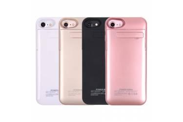 Чехол-аккумулятор для Apple iPhone 6/6S/7/8 3200 mAh,(Черный)