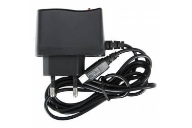 СЗУ Aksberry microUSB 1A (с интегрированным кабелем)