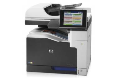 МФУ лазерный HP Color LaserJet Enterprise 700 M775dn A3 Duplex серый/белый