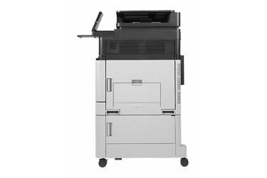 МФУ лазерный HP Color LaserJet Enterprise MFP M880z A3 Duplex черный/белый