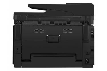 МФУ лазерный HP Color LaserJet Pro M177fw (CZ165A) A4 WiFi черный