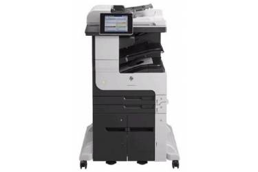 МФУ лазерный HP LaserJet Enterprise 700 M725z+