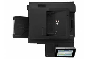 МФУ лазерный HP LaserJet Enterprise M630dn (B3G84A) A4 Duplex черный/серый