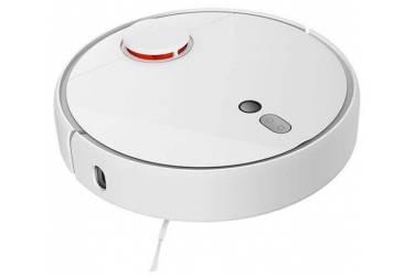 Робот Пылесос Xiaomi Robot Vacuum Cleaner 1S (белый) (SDJQR03RR)