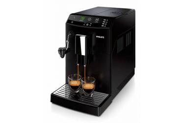 Кофемашина Philips HD8825/09 1800Вт черный