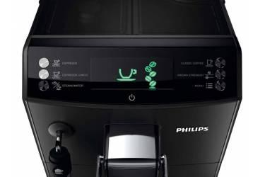 Кофемашина Philips HD8842/09 1850Вт черный