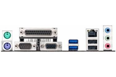 Материнская плата Asus H81M-D R2.0 Soc-1150 Intel H81 2xDDR3 mATX AC`97 8ch(7.1) GbLAN+VGA