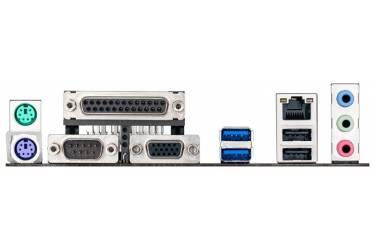 Материнская плата Asus H81-PLUS Soc-1150 Intel H81 2xDDR3 ATX AC`97 8ch(7.1) GbLAN+VGA