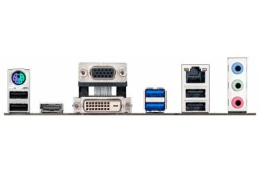 Материнская плата Asus H81I-PLUS Soc-1150 Intel H81 2xDDR3 mini-ITX AC`97 8ch(7.1) GbLAN+VGA+DVI+HDMI