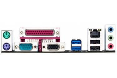 Материнская плата Gigabyte GA-H81M-DS2 Soc-1150 Intel H81 2xDDR3 mATX AC`97 8ch(7.1) GbLAN+VGA