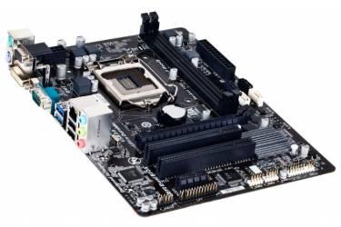 Материнская плата Gigabyte GA-H81M-S2PV Soc-1150 Intel H81 2xDDR3 mATX AC`97 8ch(7.1) GbLAN+VGA+DVI