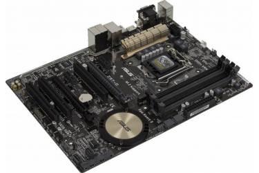 Материнская плата Asus Z97-C Soc-1150 Intel Z97 4xDDR3 ATX AC`97 8ch(7.1) GbLAN RAID+VGA+DVI+HDMI