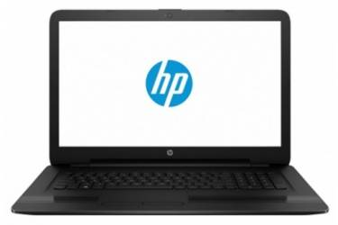 "Ноутбук HP 17-y043ur Y6J11EA 17.3"" HD Gl / AMD E2-7110/6Gb/500Gb/ R2/DVD-RW/Win10 черный"