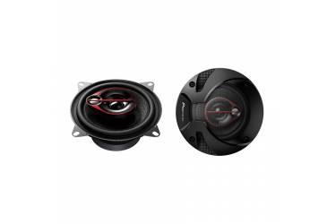 Колонки автомобильные Pioneer TS-R1051S 210Вт 10см (4дюйм) (ком.:2кол.) коаксиальные трехполосные