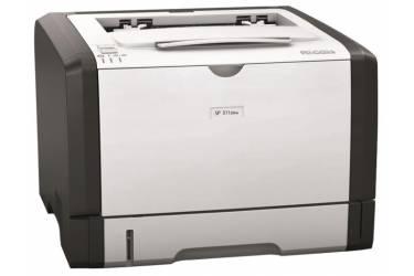Принтер лазерный Ricoh SP 311DNw  duplex,WiFi