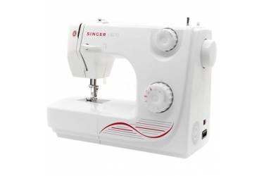 Швейная машина Singer 8270 белый (кол-во швейных операций -8)