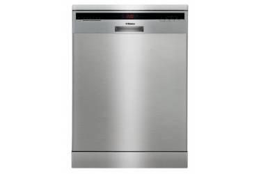 Посудомоечная машина Hansa ZWM 646 IEH серебристый (полноразмерная)